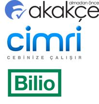 Akakce - Cimri - Bilio